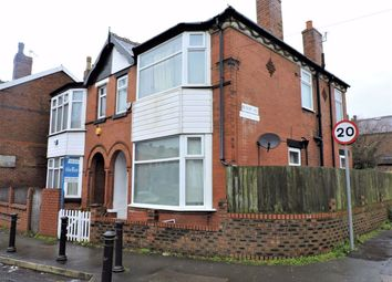 4 bed semi-detached house for sale in Barlow Road, Levenshulme, Manchester M19