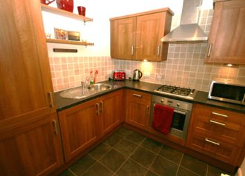 Thumbnail 4 bedroom flat to rent in Melford Road, London