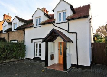 Thumbnail 3 bedroom property for sale in Church Road, Addlestone