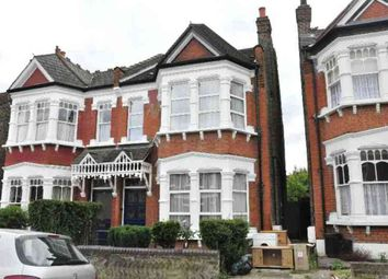 Thumbnail 2 bed flat to rent in Osborne Road, Palmers Green