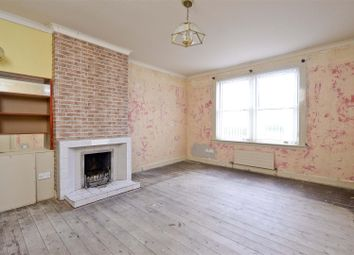Thumbnail 2 bed flat for sale in Bongate, Jedburgh