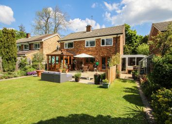 Thumbnail 4 bed detached house for sale in Higher Drive, Purley