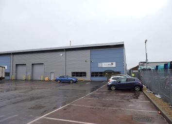 Thumbnail Warehouse to let in Shawbank Road, Redditch