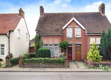 Thumbnail 3 bed semi-detached house for sale in Worthing Road, Rustington, Littlehampton