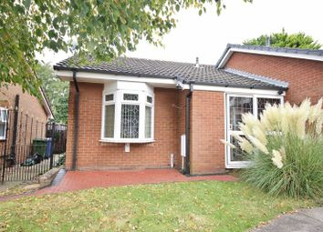 Thumbnail 1 bed semi-detached bungalow for sale in Camellia Court, Aigburth, Liverpool