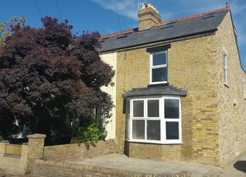 4 bed end terrace house to rent in Percy Street, Oxford OX4