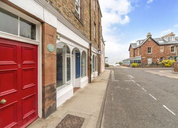 Thumbnail 1 bed flat for sale in 5c Church Road, North Berwick