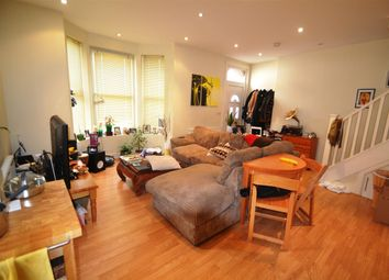 Thumbnail 2 bed semi-detached house to rent in Birdhurst Road, Colliers Wood, London