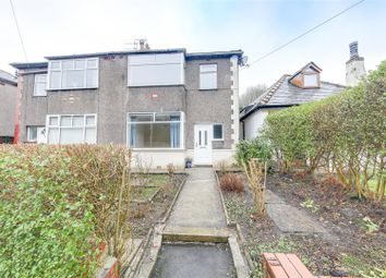 Thumbnail 3 bed semi-detached house for sale in Burnley Road East, Whitewell Bottom, Rossendale