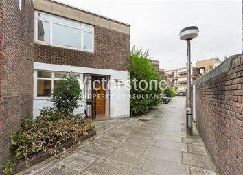 Thumbnail 5 bed terraced house to rent in Spring Walk, Spitalfields, London