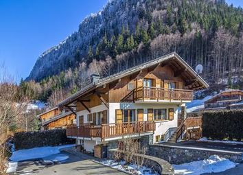 Thumbnail 4 bed chalet for sale in Montriond, Haute-Savoie, France