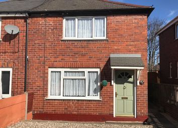 Thumbnail 3 bed semi-detached house to rent in Caldwell Street, West Bromwich