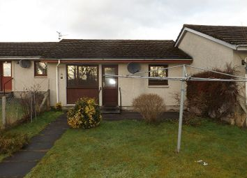 Thumbnail 2 bed terraced bungalow for sale in Westford, Alness