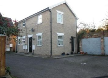 Thumbnail 2 bed flat to rent in Stowupland Road, Stowupland, Stowmarket