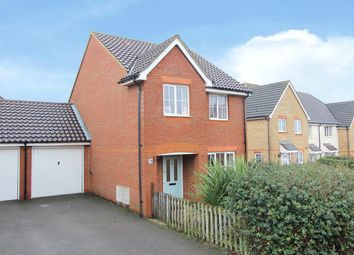 Thumbnail 3 bed detached house for sale in Kennington, Ashford