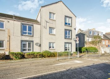 Thumbnail 1 bed flat for sale in Kirkland Street, Maybole
