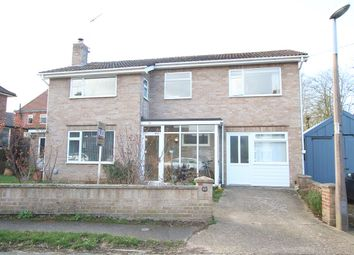 3 bed detached house for sale in Unity Road, Stowmarket, Suffolk IP14
