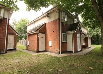 Thumbnail 2 bed flat for sale in Dymchurch Avenue, Stoneclough, Manchester