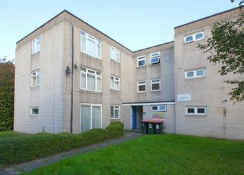Thumbnail 2 bedroom flat for sale in Caburn Court, Southgate, Crawley, West Sussex