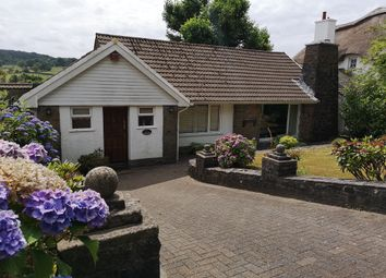 Thumbnail 3 bed detached bungalow for sale in White Hart Drive, Machen, Caerphilly