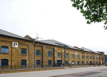 Thumbnail 1 bedroom flat to rent in Grainstore, Royal Victoria Docks