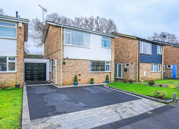3 bed link-detached house for sale in Ravenswood Drive South, Solihull B91