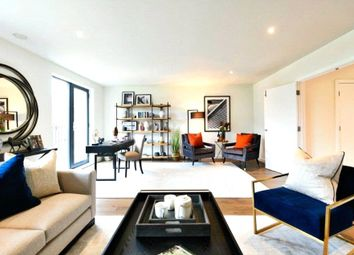 Thumbnail 3 bed detached house for sale in Helena Close, Southfields, London