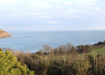 Thumbnail 5 bedroom detached house for sale in Langland Bay Road, Langland, Swansea