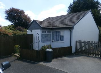 Thumbnail 2 bed detached house to rent in Tamar Close, Callington