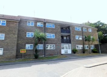 Thumbnail 2 bed flat to rent in Kangaw Place, Hamworthy, Poole, Dorset