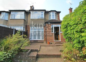 Thumbnail 3 bedroom semi-detached house to rent in Baker Street, Enfield