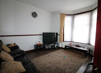 Thumbnail 4 bed terraced house to rent in Warwick Road, Stratford