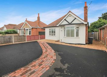 Thumbnail 2 bed bungalow to rent in Ringwood Road, Wallisdown, Bournemouth