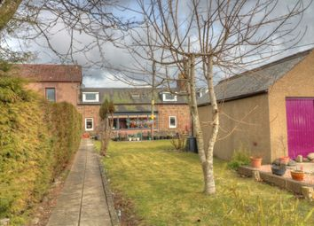 Thumbnail 3 bed cottage for sale in Springbank, Alyth, Blairgowrie