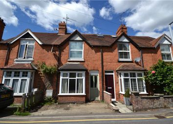 Thumbnail 2 bed terraced house to rent in Gipsy Lane, Wokingham, Berkshire