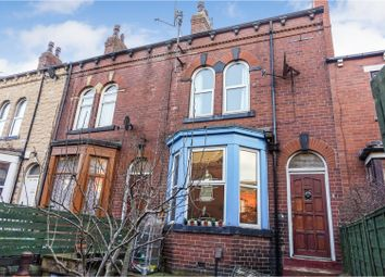 Thumbnail 4 bed terraced house for sale in Barden Grove, Leeds