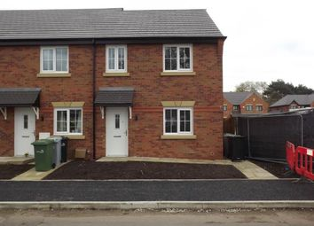 3 bed end terrace house for sale in Shepeards Mews, Sandbach, Cheshire, . CW11