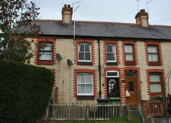 Thumbnail 2 bed terraced house to rent in Cambrian View, Whitchurch, Shropshire