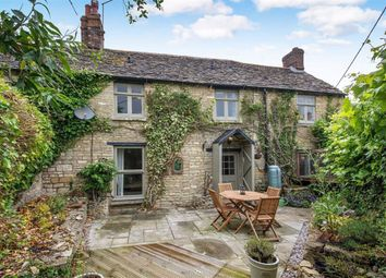 Thumbnail 2 bed cottage for sale in Marlborough Terrace, Combe, Witney