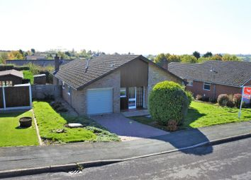 Thumbnail 2 bed detached bungalow for sale in Hillside Drive, Grantham