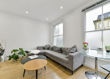 Thumbnail 1 bed flat to rent in Grafton Road, Queens Crescent