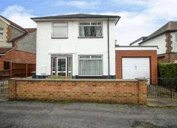 3 bed detached house for sale in Highgrove Avenue, Beeston, Nottingham NG9