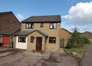 Thumbnail 4 bed detached house for sale in Copley Drive, Coleford