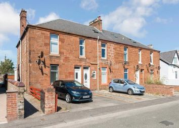 Thumbnail 1 bed flat for sale in Briarhill Road, Prestwick, South Ayrshire, Scotland