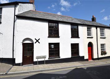 Thumbnail 2 bedroom terraced house to rent in Castle Street, Torrington
