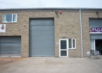 Thumbnail Light industrial to let in Cary Court, Somerton Business Park, Somerton, Somerset