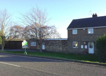 Thumbnail Semi-detached house for sale in Causeway, Bardney, Lincoln
