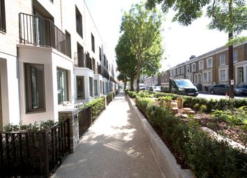 Thumbnail 3 bed town house for sale in Wansey Street, London
