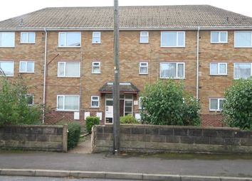 Thumbnail 2 bed flat to rent in Church Street, Mexborough, South Yorkshire