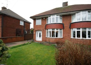 3 bed semi-detached house to rent in Bingham Avenue, Skegby, Sutton-In-Ashfield NG17
